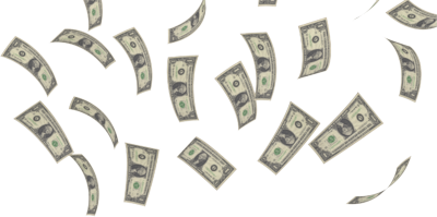 Money png gif. Falling images free download