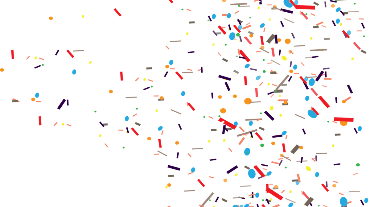 Falling confetti png. Images transparent free download