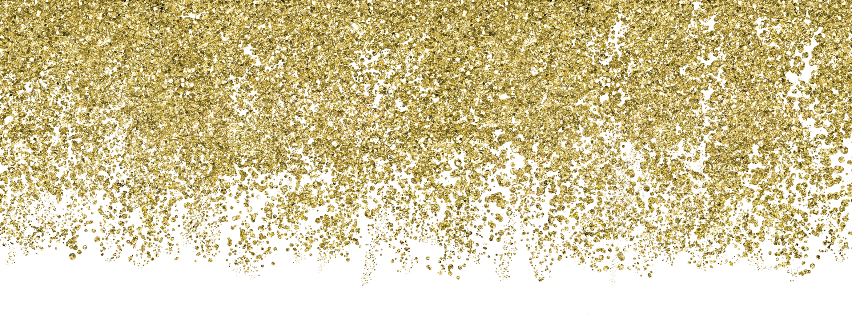Falling gold glitter png. Wallpaper ytansparent back wallskid