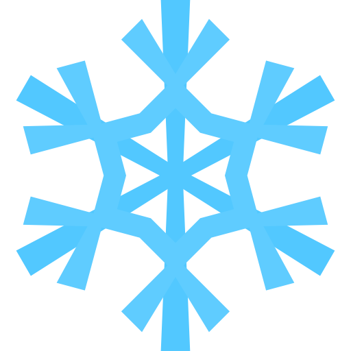 Falling snow transparent png. Snowflake clipart at getdrawings