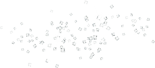 white sparkles png