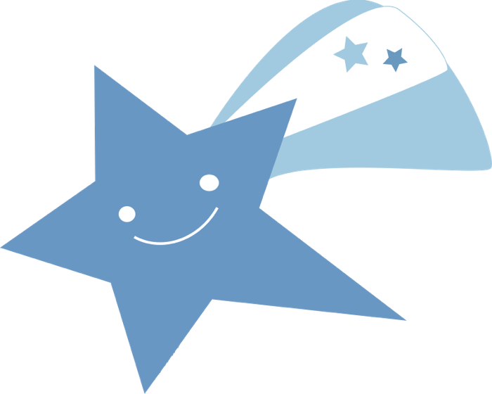 Falling stars gif png. Star clipart and animated