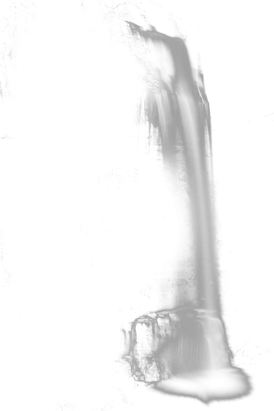 Falling water png. Waterfall transparent images all