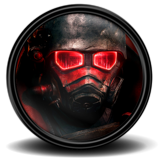 fallout 3 icon png