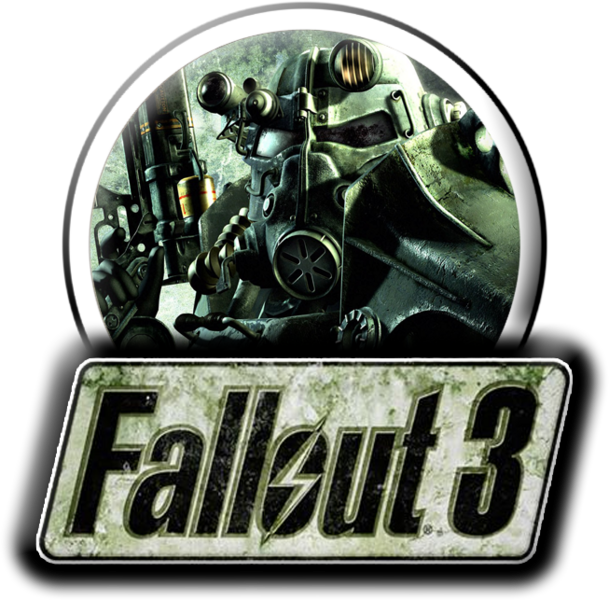 Fallout 3 icon png. Image