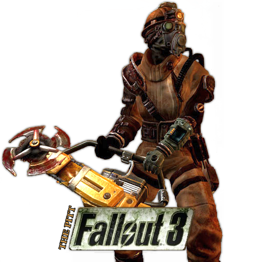 The pitt icon mega. Fallout 3 png svg free library