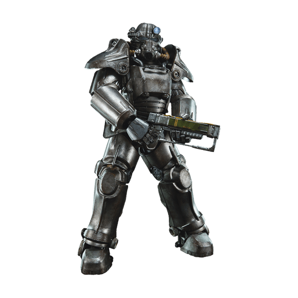 Fallout 4 armor png. Power training images of