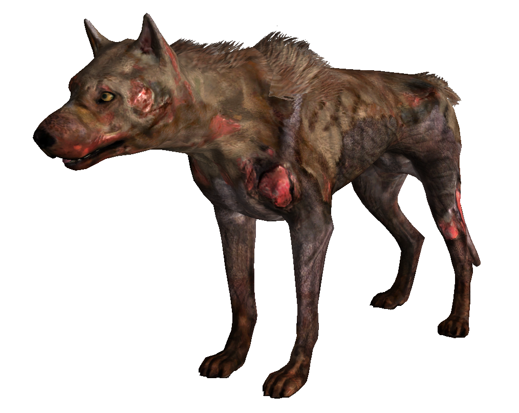 Fallout 4 dog png. Image vicious wiki fandom
