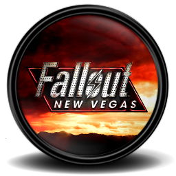 Fallout new vegas png. Icon mega games pack