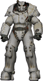 Fallout 4 power armor png. X the vault wiki