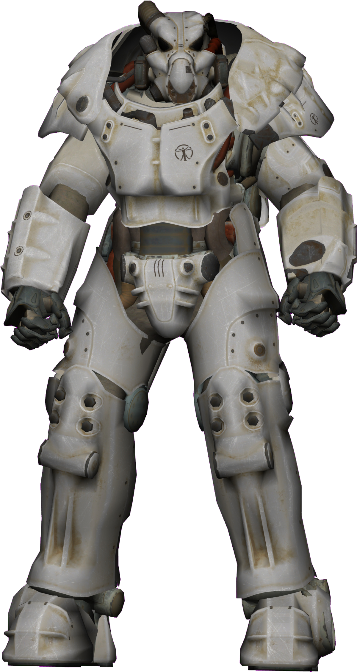 Fallout 4 power armor png. Institute paint the vault