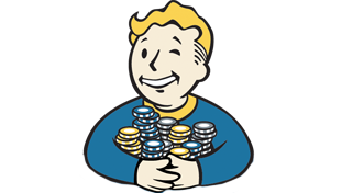 New vegas trophy guide. Fallout png clipart freeuse
