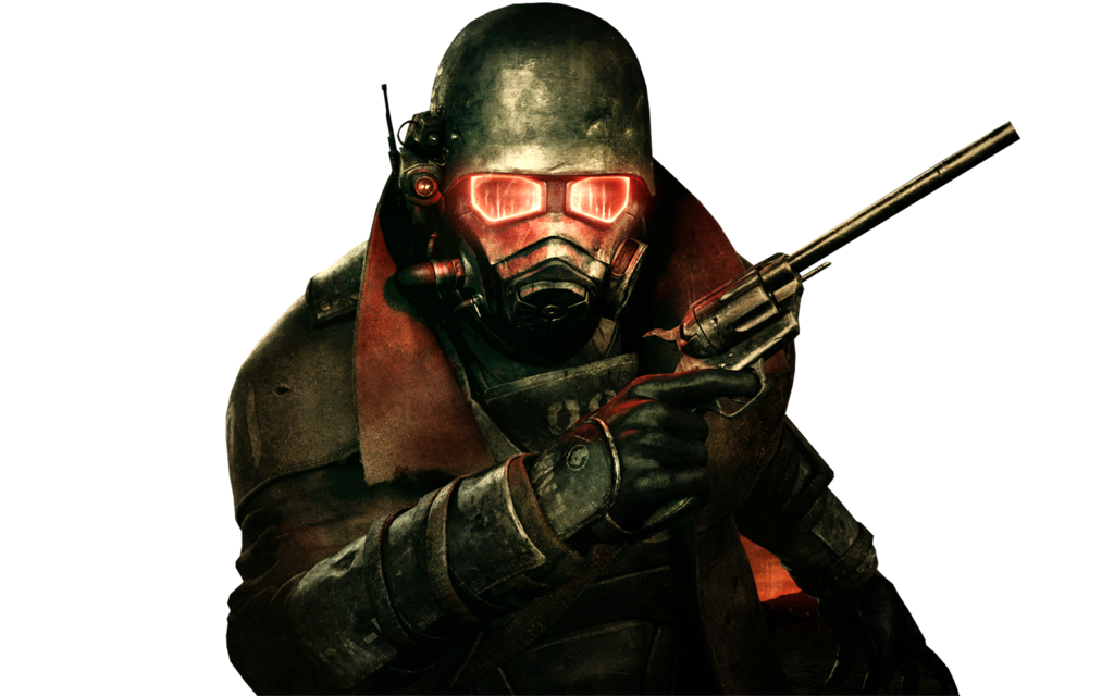 Fallout new vegas png. Newvegas icon by slamiticon