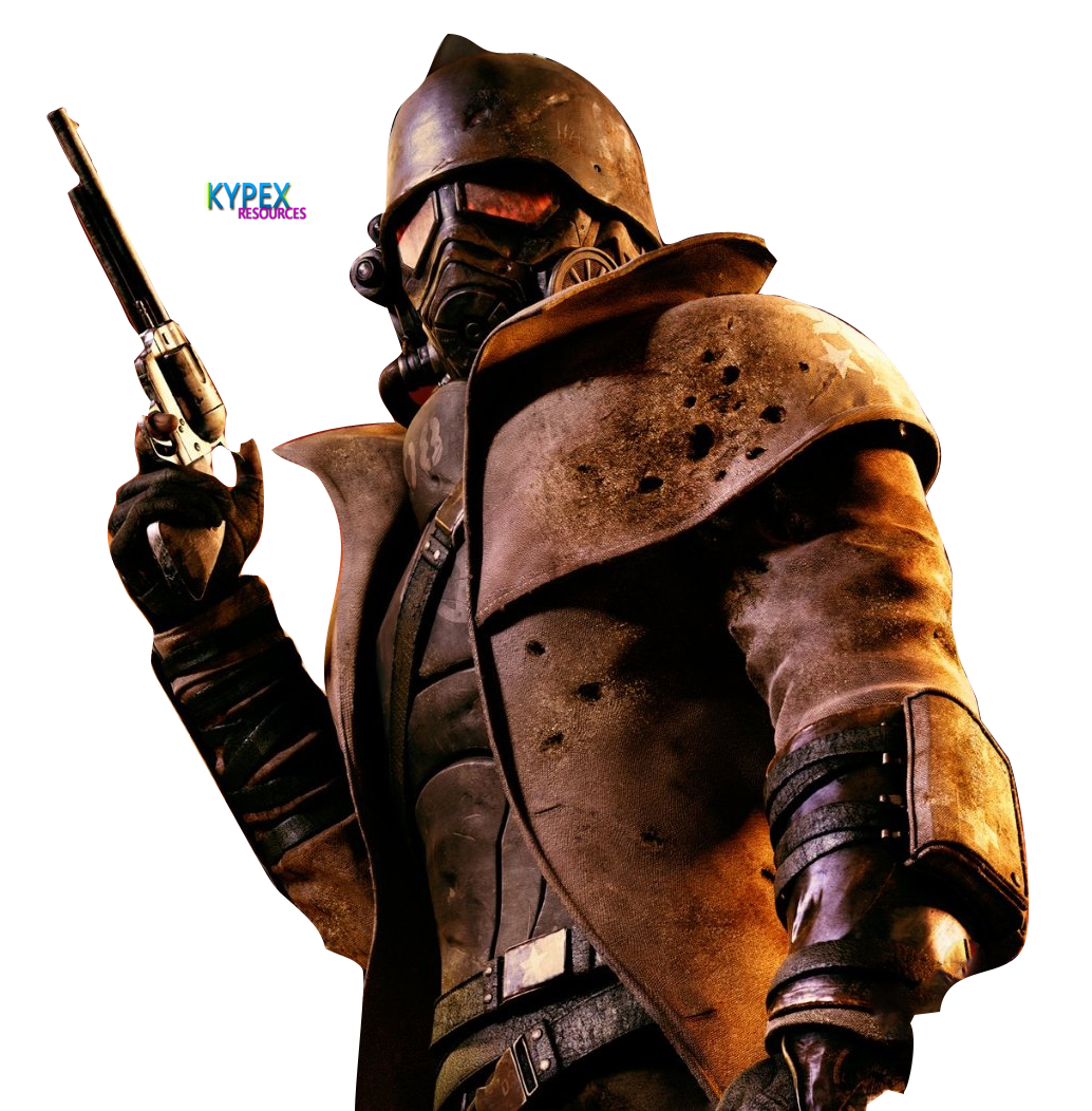 Fallout new vegas png. Playstation xbox oblivion transprent