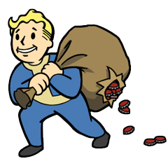 Images in collection page. Fallout png graphic transparent