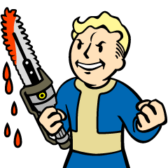 Fallout png. Games images free download