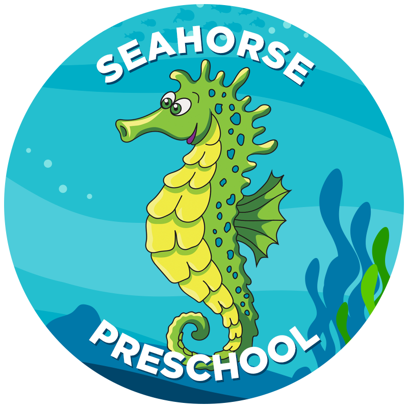 Families clipart seahorse. Propel swim academy learn