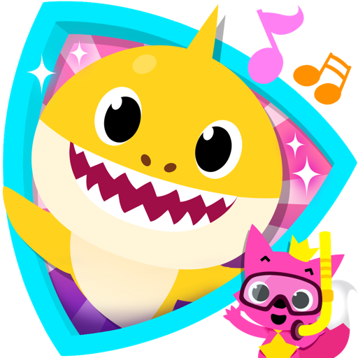 Baby shark png. Amazon com pinkfong appstore