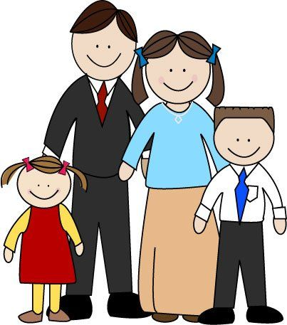 Family clipart animated. And friends best of