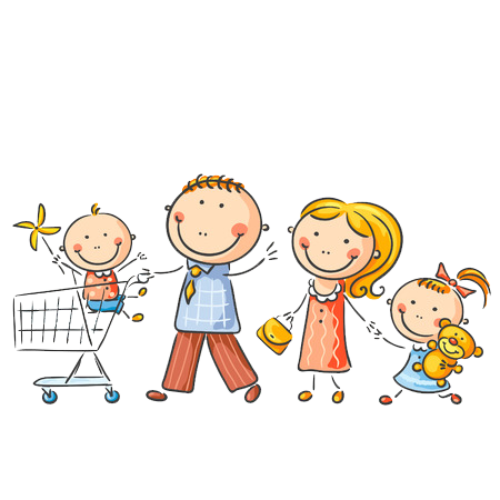 Family clipart cooking. Recipes for and friends