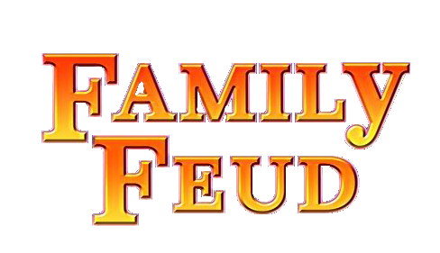 family feud x png