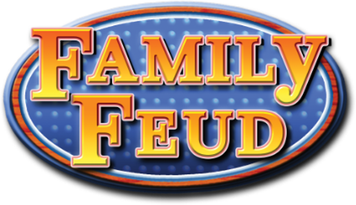 Family feud x png. Rob gronkowski and his