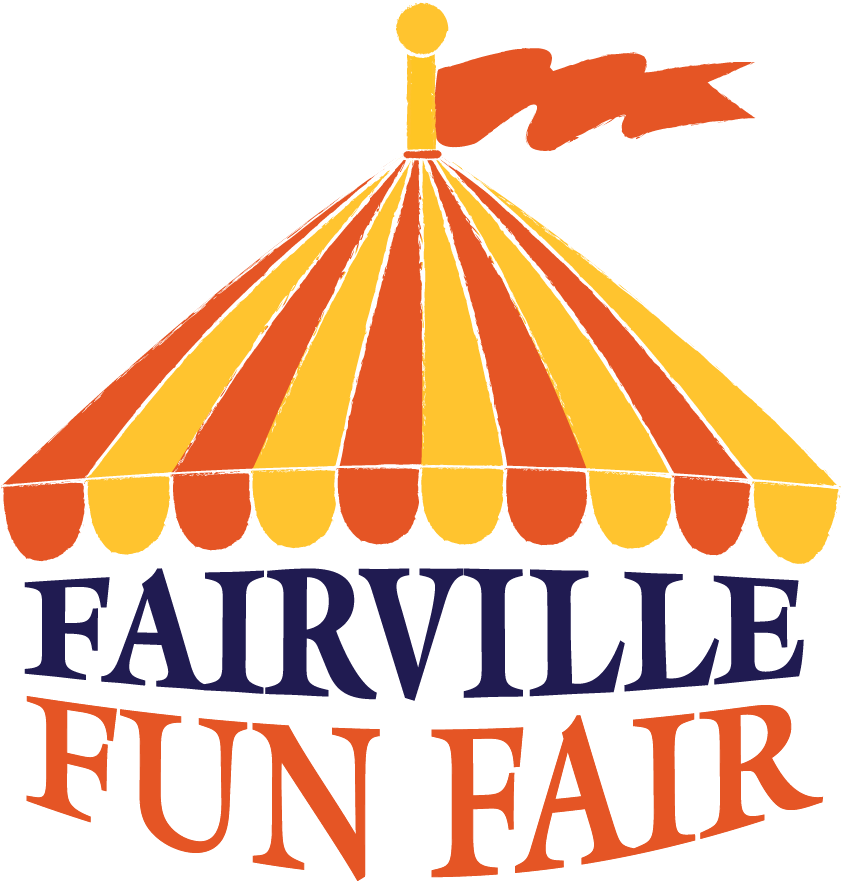 Family fun fair png. Fairville held on our