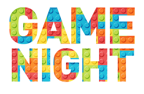 Family games png. Fit kids night friendship