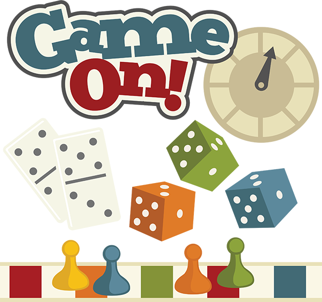 Family games png. Game on svg file