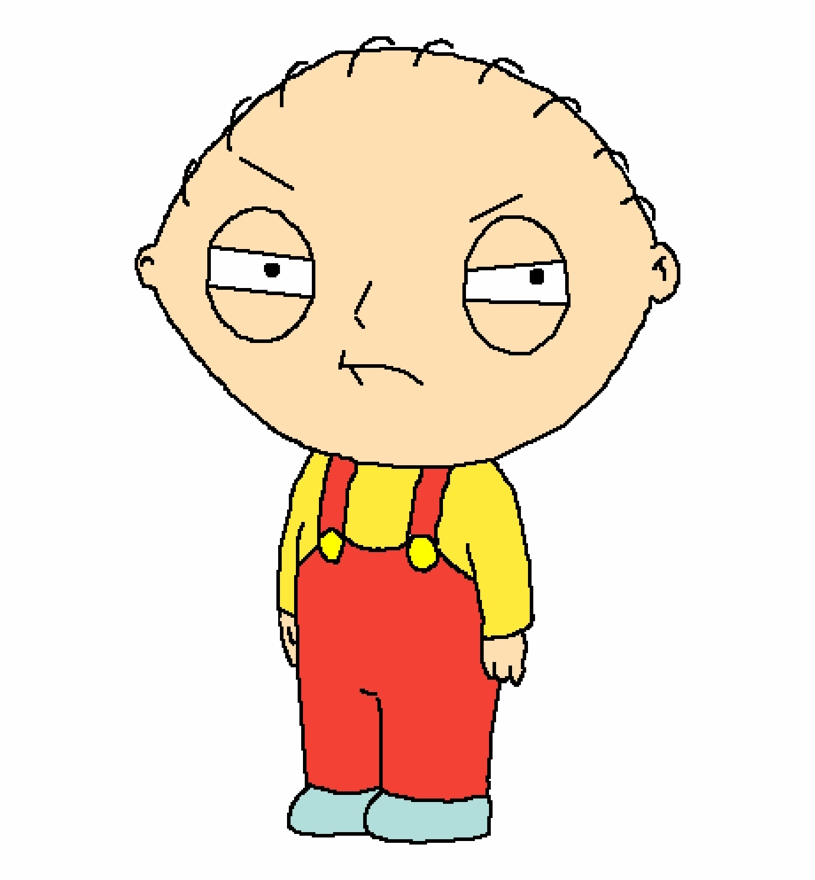 Family Guy. Angry stewie clip art