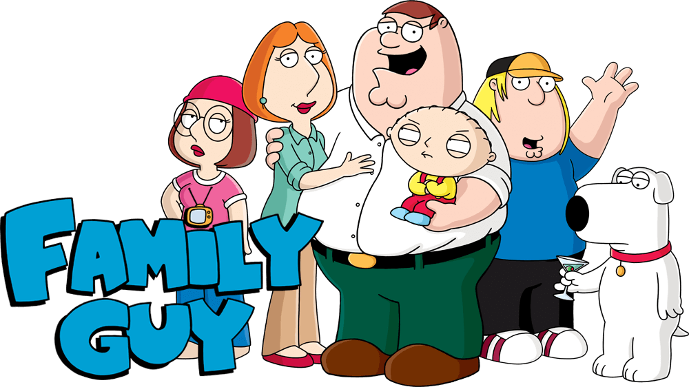 Family guy png. Pic mart