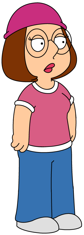 Family guy png. Image meg the quest