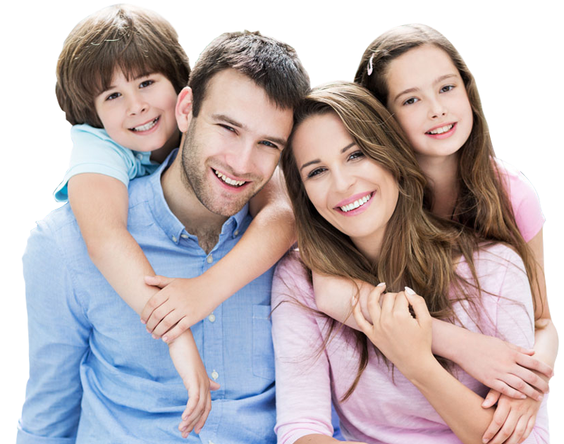 Happy family png
