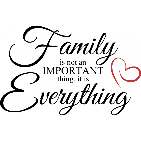 Family quote png. Love hd transparent images