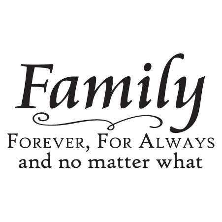 Family quotes png. Free icons and backgrounds
