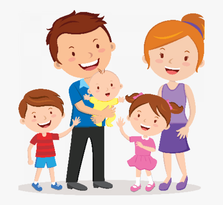 Fammily. Download free family clipart