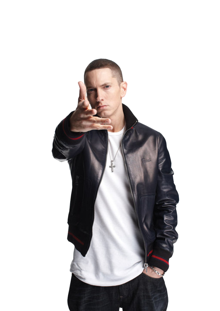Famous people png. Eminem by rudakzmm on