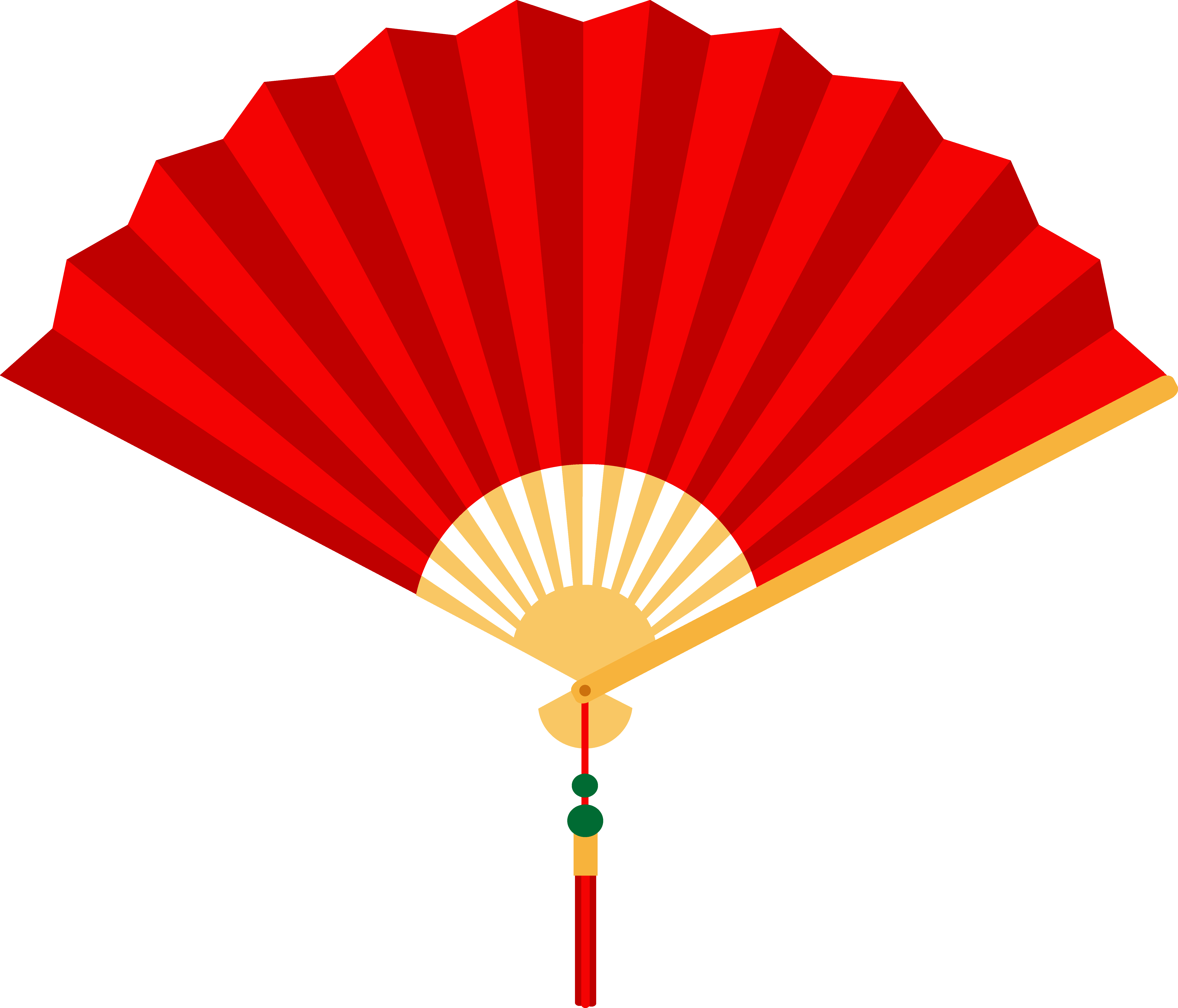 chinese fan png