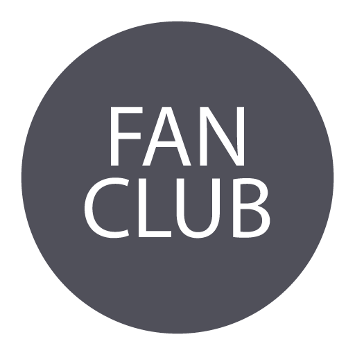 Fan page png. Icons for free club