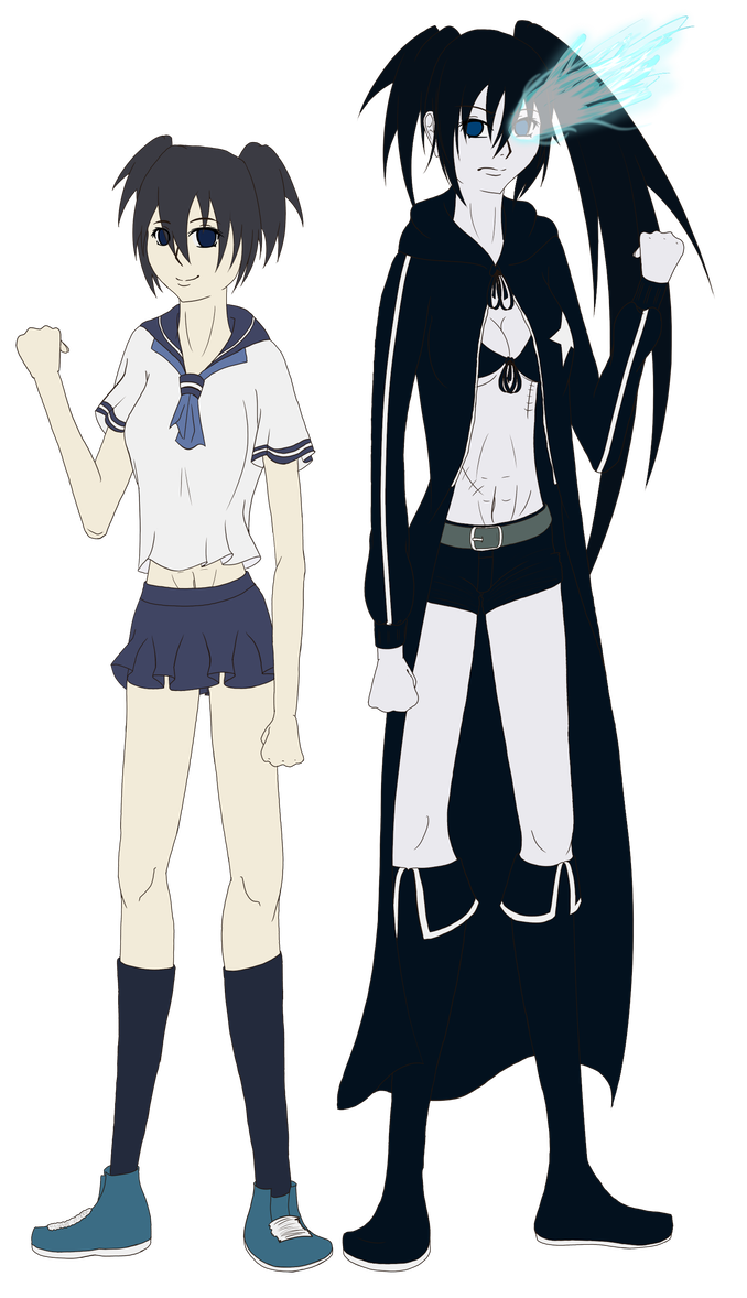 Mato and black rock. Fanart drawing full body png royalty free library