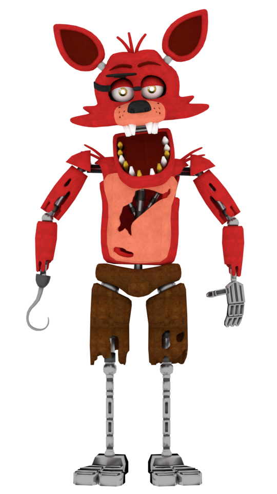 Five nights at freddy. Fanart drawing full body clipart