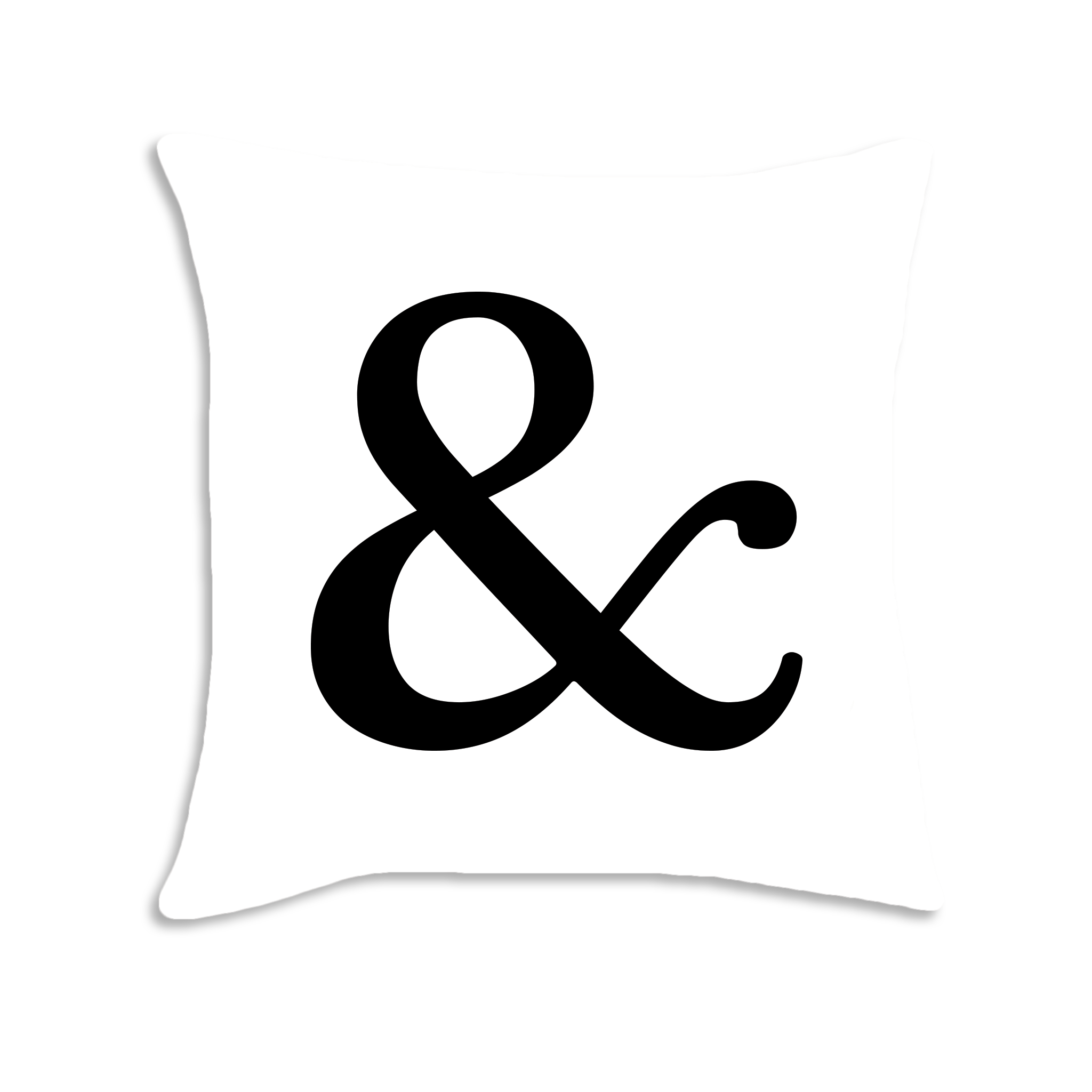 Fancy ampersand png. Serif font decorative throw