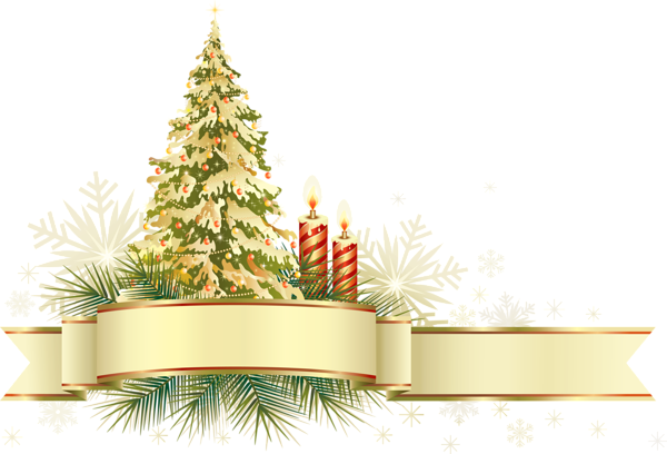 Fancy christmas ornaments background png. Large transparent gold and