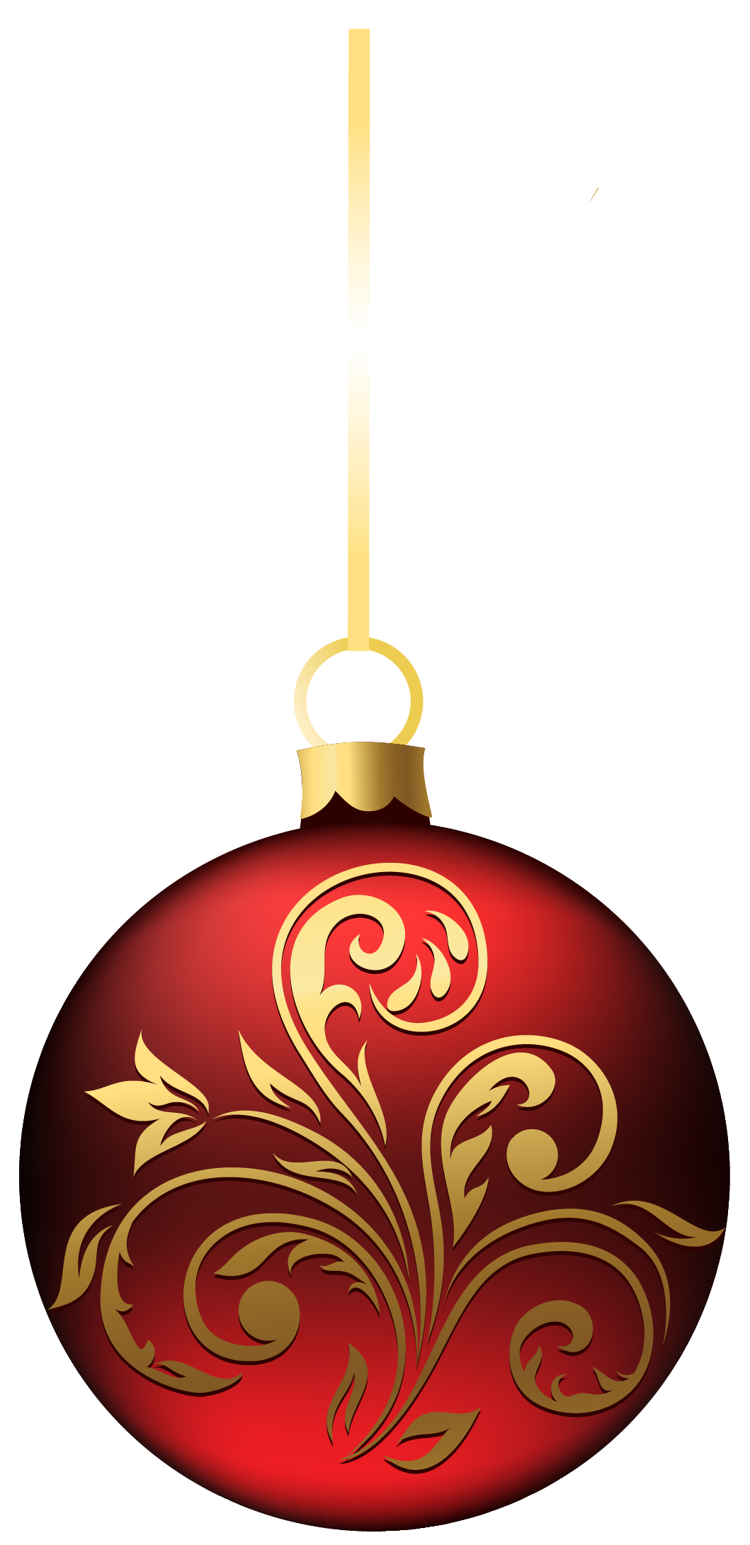 Fancy christmas ornaments background png. Awesome bulb ornament