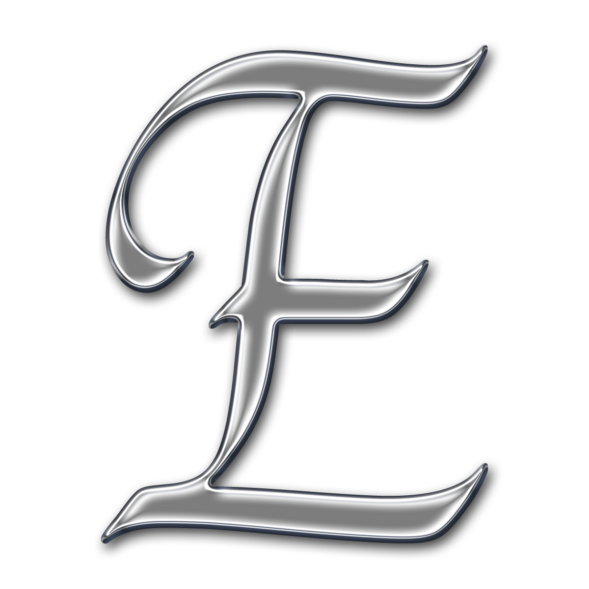 Fancy letters png. Pin by t e