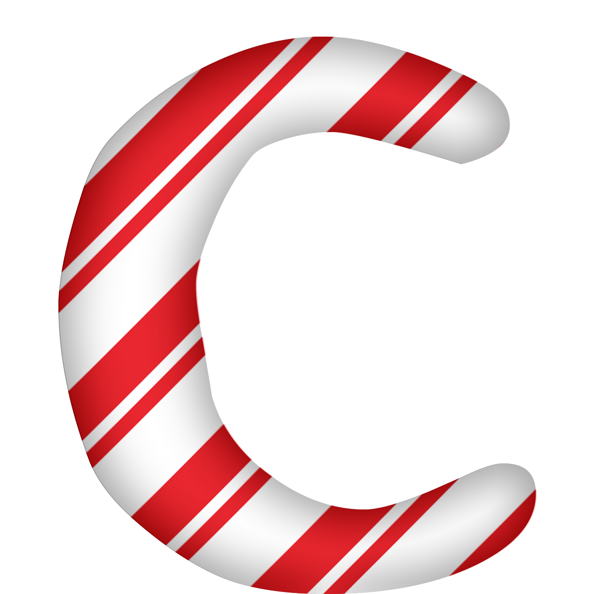 Fancy letters png. Letter c images free