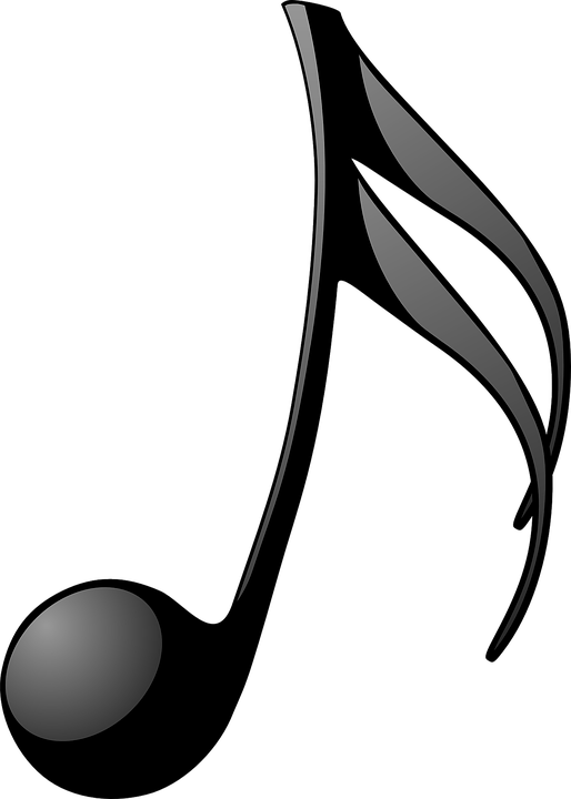 Fancy m png. Nota musicale image thumb