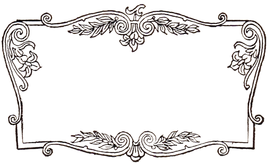 Fancy ornaments background png. Frame image peoplepng com