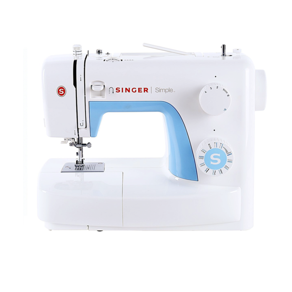 Fancy sewing stitches png. Singer simple bobbin and