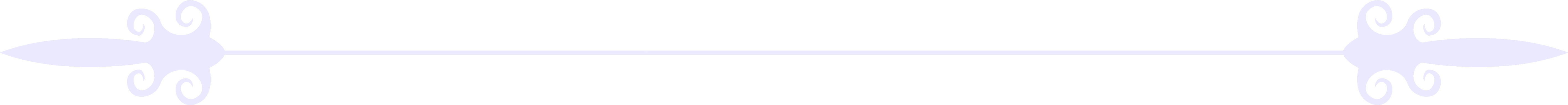 Fancy white line png. Th creations